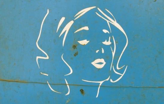 blue-lady