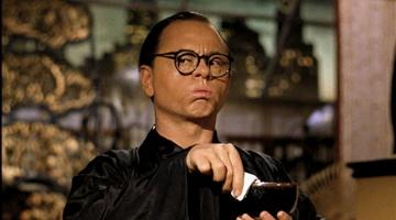Mr. yunioshi