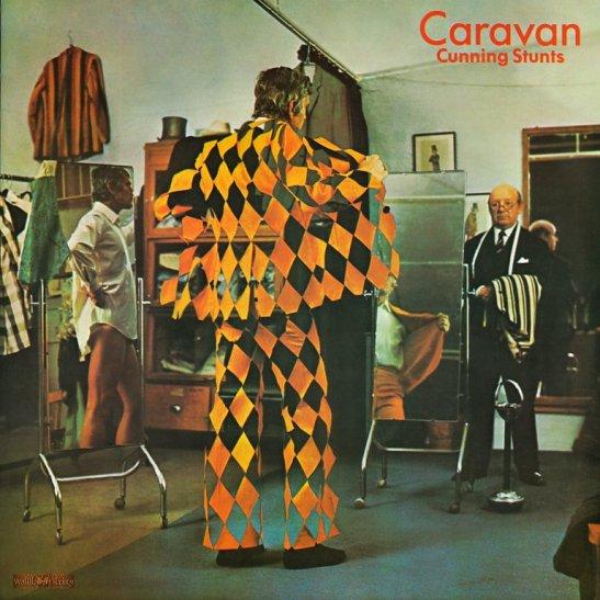 caravan cunning stunts 1975