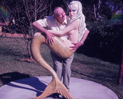 mermaid capture weeki wachee